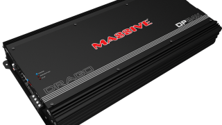 MAssive DP24K