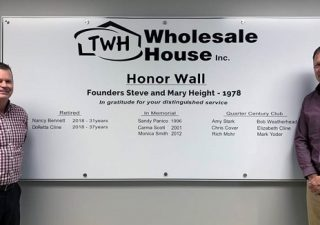 The Wholesale House