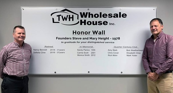 The Wholesale House >> The Wholesale House Increases Profit Sharing Ceoutlook Com