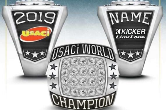 Kicker USACi 2019