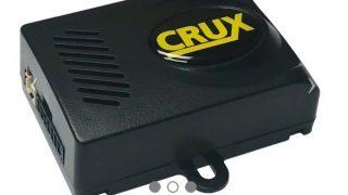 CRUX BT 4ch streaming 2