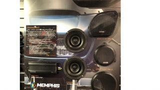 Memphis Audio car specific kits