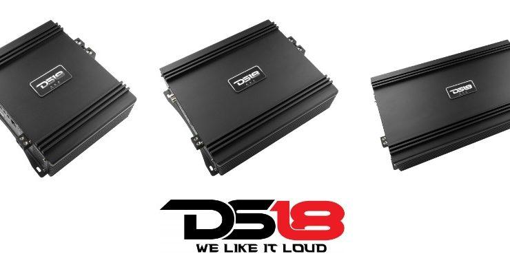 DS18 Intros Full Bridge Amplifiers