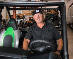 Maxxsonics Hires John Driscoll Regional Sales Manager