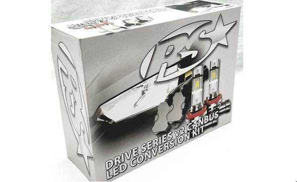 Race Sport Drive Series V2 LED Kits