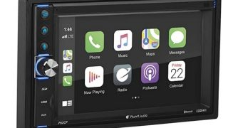 Second Tier Car Stereo Brands in Short Supply