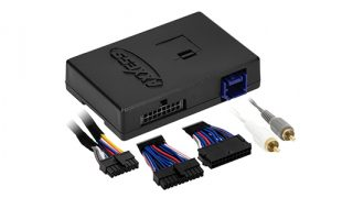 Metra Interface for Ford F150