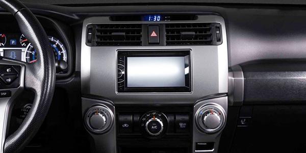 Metra Dash Kits Toyota 4Runner