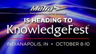 Metra KnowledgeFest Indy 2021