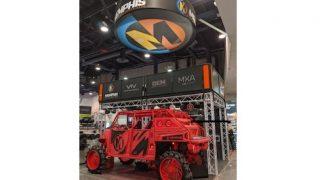 Memphis RZR at SEMA 2021