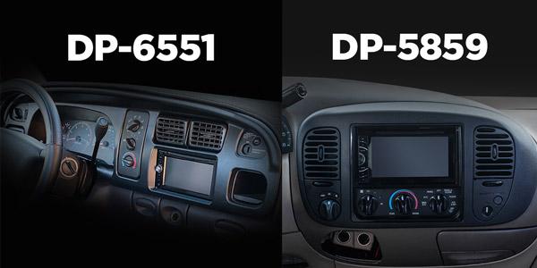 Metra Audio Kits for Older SUVs, Trucks