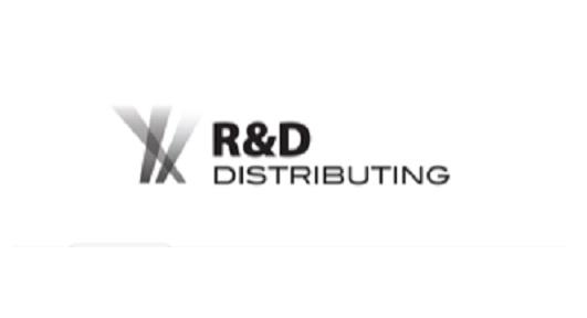 R&D logo